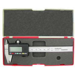 6 inch DIGITAL CALIPER.. PERFECT FOR MEASURING BODY JEWELRY