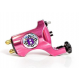 Bishop Rotary Tattoo Machine – Gothic Pink – Clip Cord Model