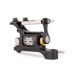 HM Evolution Black - Shader Rotary Tattoo Machine