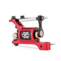 HM Evolution Red - Shader Rotary Tattoo Machine